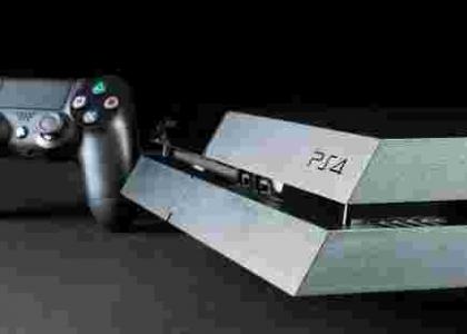 PS4 в Украине поступит в продажу через 7 дней