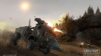 Crossout или Twisted Metal в режиме 8 на 8